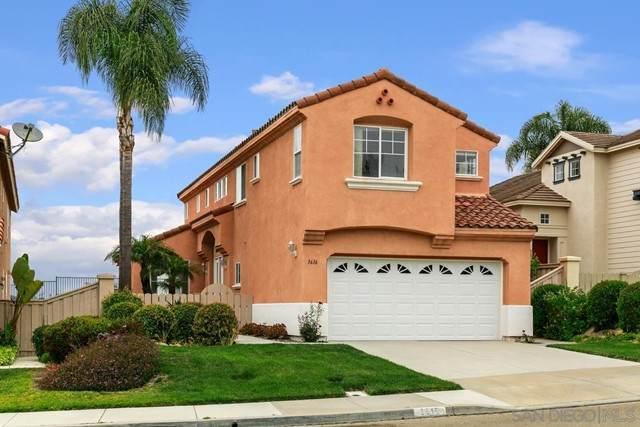 3616 Barranca Ct, Carlsbad, CA 92010 (#210012770) :: Massa & Associates Real Estate Group | eXp California Realty Inc