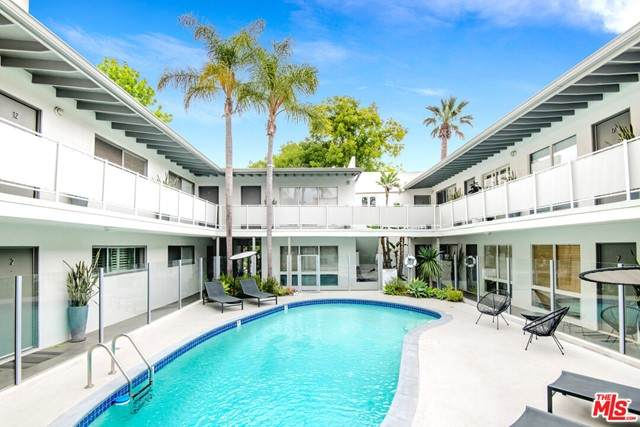 1145 Larrabee Street #2, West Hollywood, CA 90069 (#21730798) :: Mark Nazzal Real Estate Group