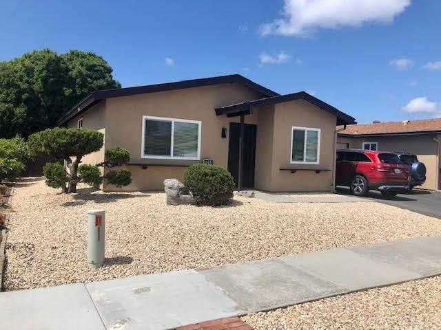 3283 Buena Hills, Oceanside, CA 92056 (MLS #OC21102282) :: Desert Area Homes For Sale