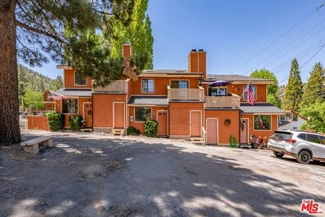 6078 Spruce Street, Wrightwood, CA 92397 (#21731444) :: Wahba Group Real Estate | Keller Williams Irvine