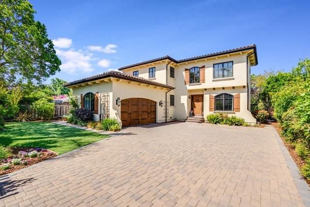 15439 Lone Hill Road, Los Gatos, CA 95032 (#ML81843665) :: COMPASS