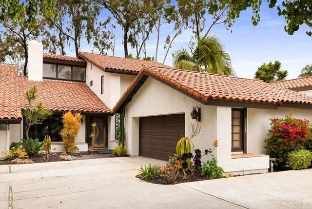 1328 Sun Valley Road, Solana Beach, CA 92075 (#NDP2105294) :: Mainstreet Realtors®