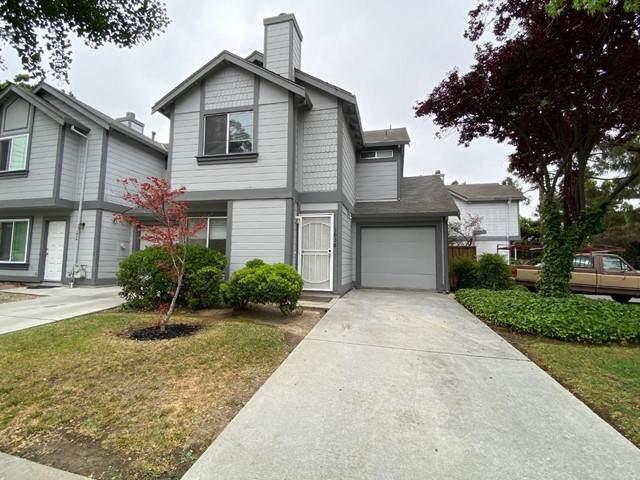 1038 Owsley Avenue, San Jose, CA 95122 (#ML81843679) :: COMPASS