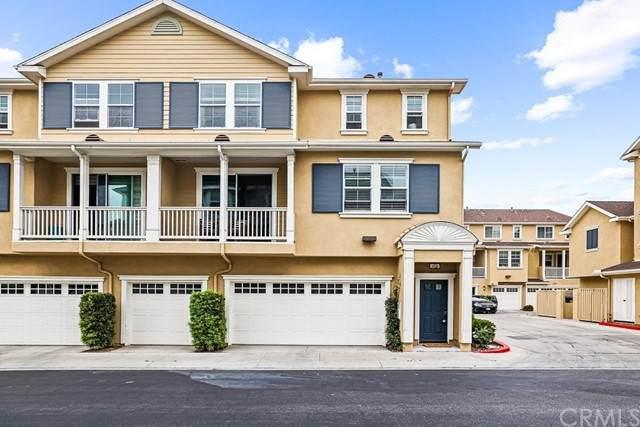 602 Silk Tree, Irvine, CA 92606 (#OC21102409) :: Mark Nazzal Real Estate Group