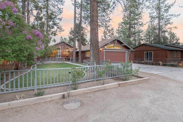 928 Myrtle Avenue, Big Bear, CA 92314 (#219061970PS) :: The Alvarado Brothers