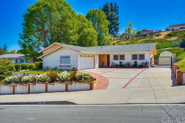 1826 Avenida Aprenda, Rancho Palos Verdes, CA 90275 (#SB21100259) :: Hart Coastal Group