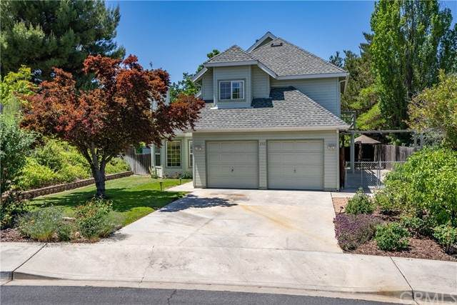 392 Eric Lane, Templeton, CA 93465 (#NS21101229) :: Rogers Realty Group/Berkshire Hathaway HomeServices California Properties