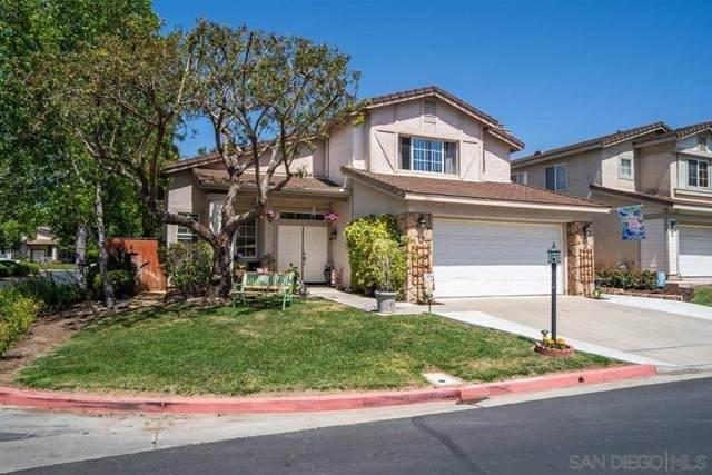 1143 Adele Lane, San Marcos, CA 92078 (#210012786) :: Steele Canyon Realty