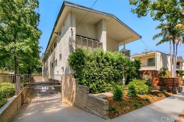 251 N Oakland Avenue, Pasadena, CA 91101 (#AR21102436) :: Rogers Realty Group/Berkshire Hathaway HomeServices California Properties