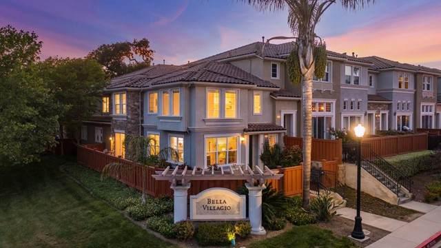 3930 Vista Roma Drive, San Jose, CA 95136 (#ML81842694) :: COMPASS