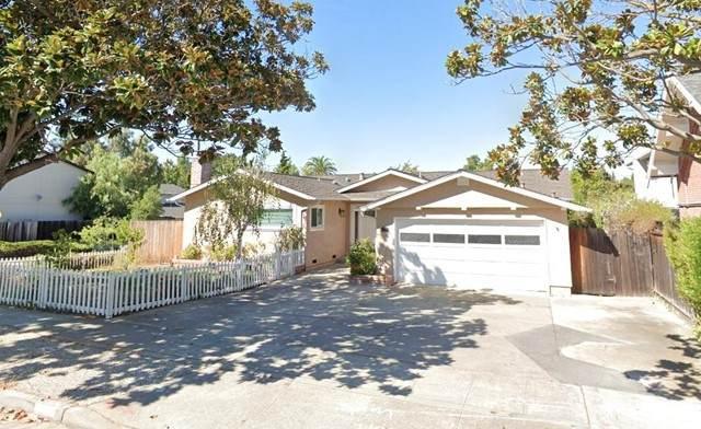 777 Cascade Drive, Sunnyvale, CA 94087 (#ML81843683) :: COMPASS