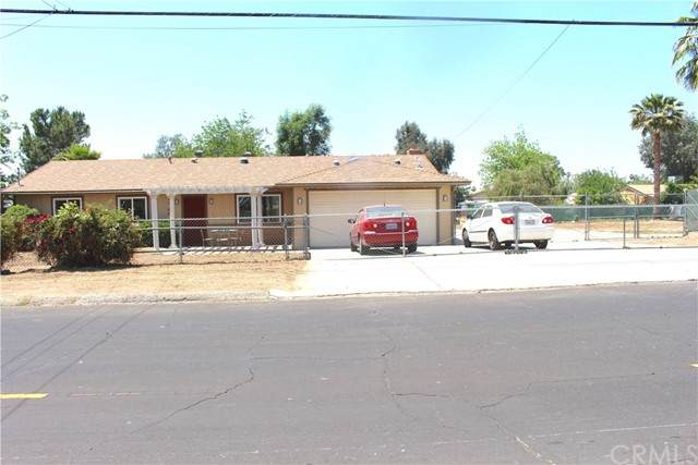 12740 13th Street, Yucaipa, CA 92399 (#EV21102241) :: McKee Real Estate Group Powered By Realty Masters & Associates
