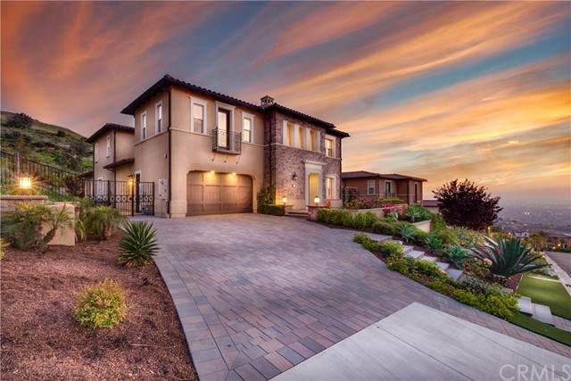 1247 Inspiration Point, West Covina, CA 91791 (#CV21090081) :: Mainstreet Realtors®