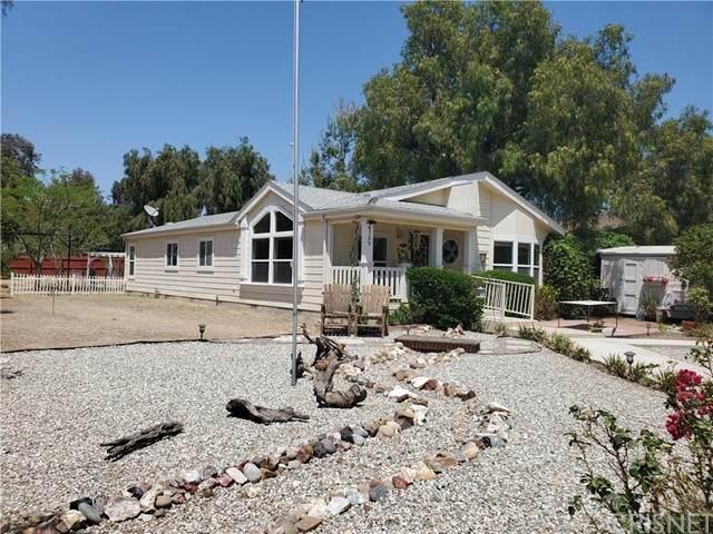4787 Adam Road, Simi Valley, CA 93063 (#SR21099455) :: Wahba Group Real Estate | Keller Williams Irvine