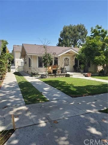 129 131 A&B Malvern Avenue, Fullerton, CA 92832 (#PW21101816) :: COMPASS