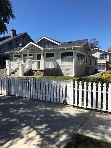 1525 Franklin Street, Santa Clara, CA 95050 (#ML81836148) :: COMPASS