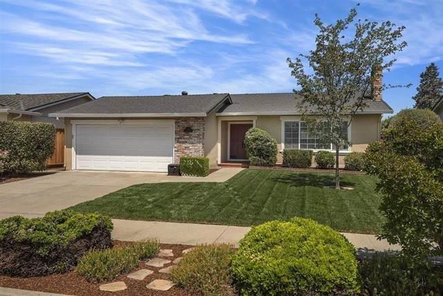 5374 Southbridge Court, San Jose, CA 95118 (#ML81843692) :: COMPASS