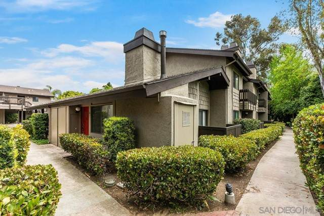 8348 Via Sonoma A, San Diego, CA 92037 (#210012794) :: Massa & Associates Real Estate Group   eXp California Realty Inc