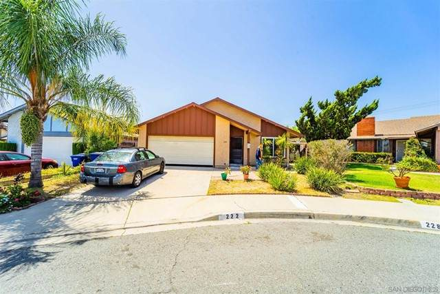 222 Charise Court, Spring Valley, CA 91977 (#210012798) :: COMPASS
