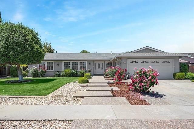 6913 Lenwood Way, San Jose, CA 95120 (#ML81843070) :: COMPASS