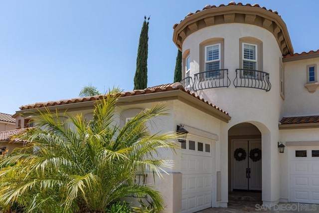 11322 Spring Meadow Lane, San Diego, CA 92128 (#210012800) :: The Costantino Group | Cal American Homes and Realty