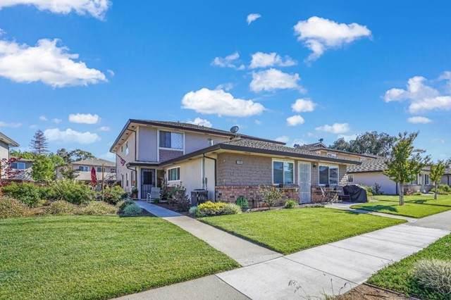 1318 Joplin Drive #4, San Jose, CA 95118 (#ML81843693) :: Team Forss Realty Group