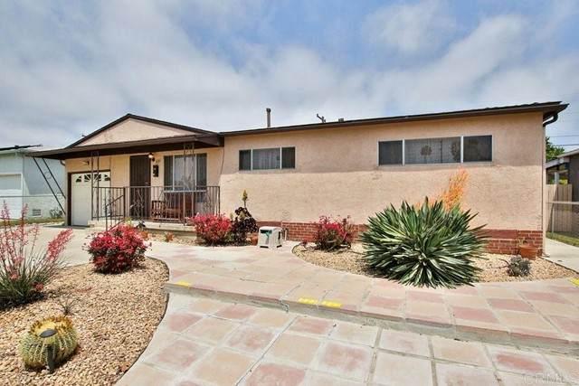 661 Woodlawn Avenue, Chula Vista, CA 91910 (#PTP2103250) :: Steele Canyon Realty