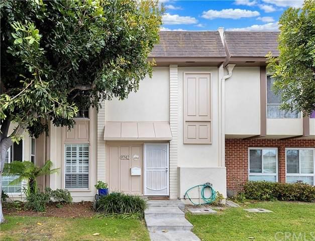9742 Villa Pacific Drive, Huntington Beach, CA 92646 (#OC21072442) :: COMPASS