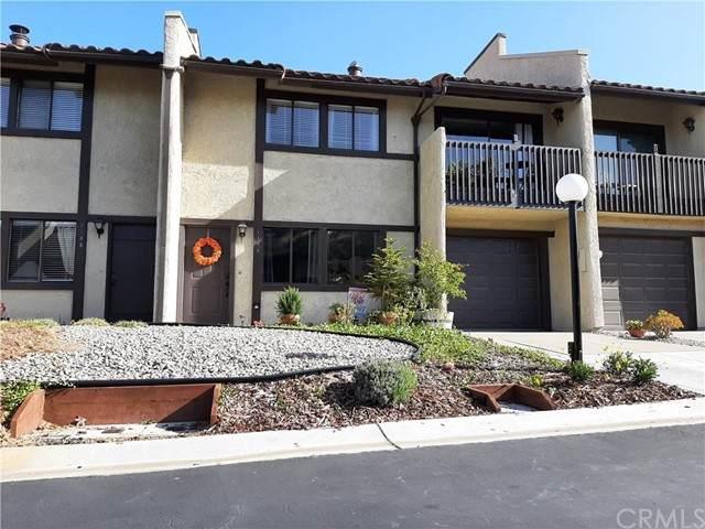 1166 Clevenger Drive, Arroyo Grande, CA 93420 (#PI21100035) :: Better Living SoCal