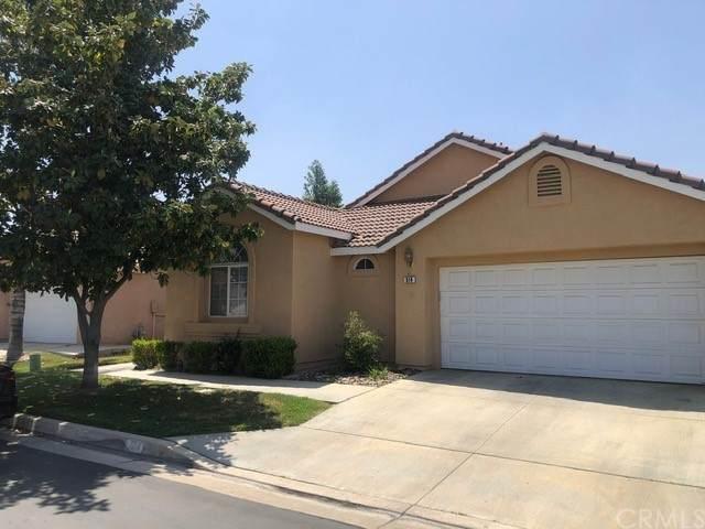 814 Rubi Court, San Jacinto, CA 92583 (#DW21102026) :: COMPASS