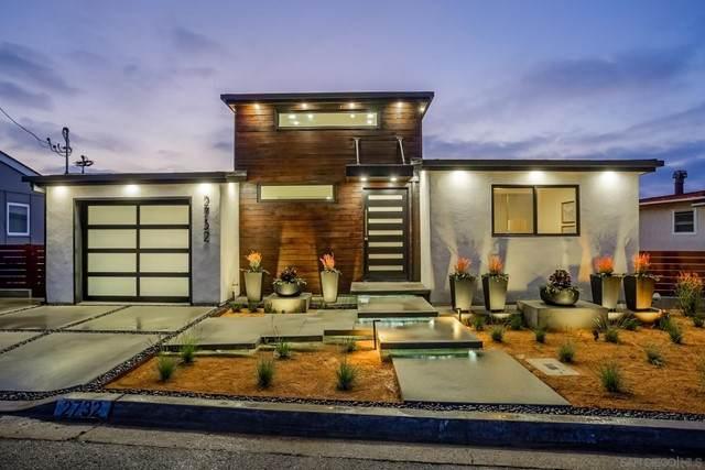 2732 Nipoma St, San Diego, CA 92106 (#210012808) :: Massa & Associates Real Estate Group | eXp California Realty Inc