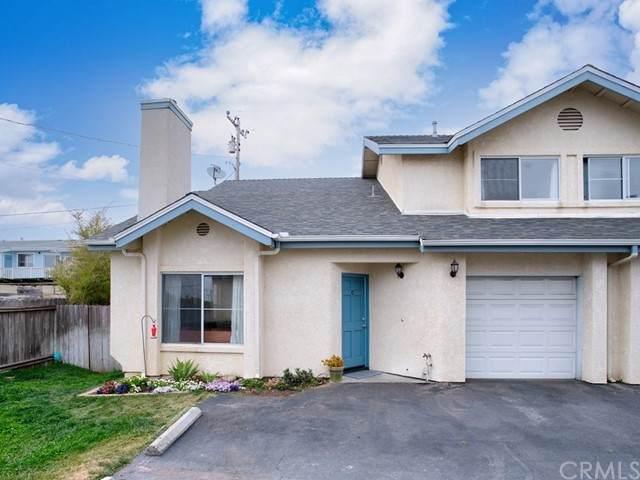 1660 21st Street C, Oceano, CA 93445 (#PI21095816) :: Better Living SoCal