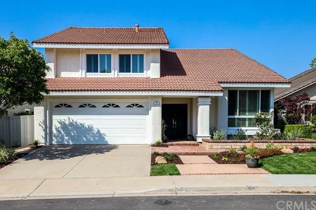 7 Hacienda, Irvine, CA 92620 (#OC21101757) :: Mark Nazzal Real Estate Group
