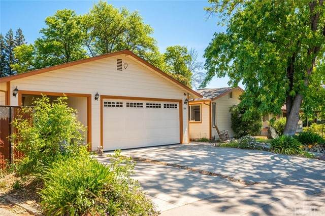 536 Larch Street, Chico, CA 95926 (#SN21101368) :: Better Living SoCal