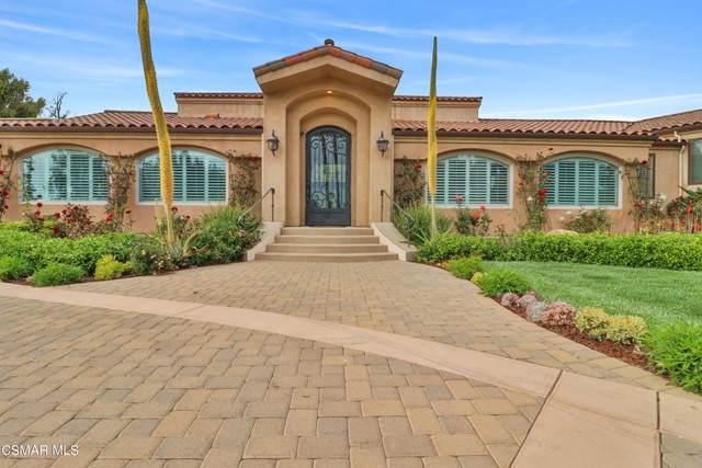 325 Vista Del Mar Avenue, Camarillo, CA 93010 (#221002560) :: Steele Canyon Realty