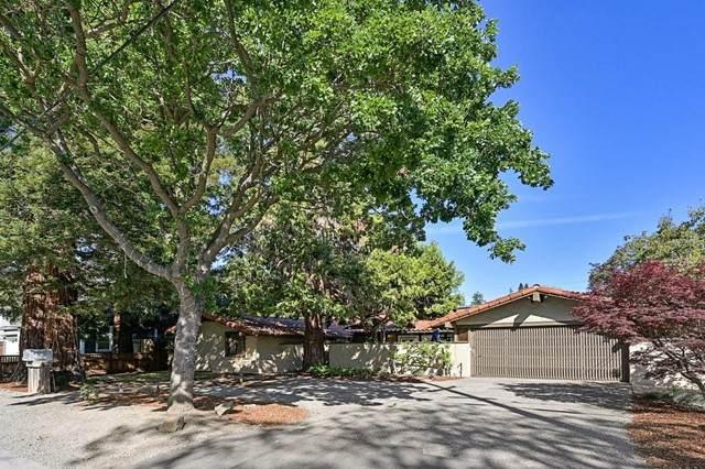 1751 Croner Avenue, Menlo Park, CA 94025 (#ML81843709) :: COMPASS