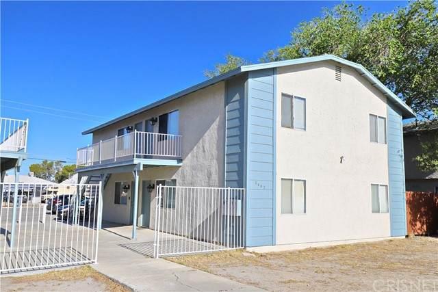 2557 Diamond Street, Rosamond, CA 93560 (#SR21102563) :: Better Living SoCal