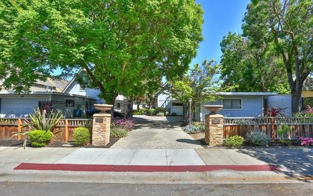453 Meadow Drive, Palo Alto, CA 94306 (#ML81843719) :: COMPASS
