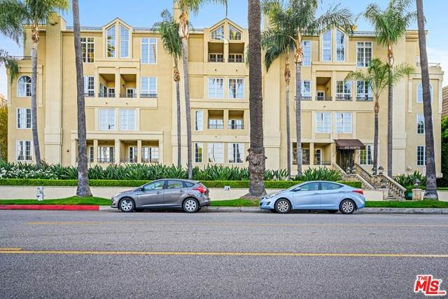 433 N Doheny Drive #105, Beverly Hills, CA 90210 (#21731502) :: Twiss Realty