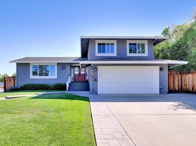 700 Via Del Castille, Morgan Hill, CA 95037 (#ML81842769) :: COMPASS