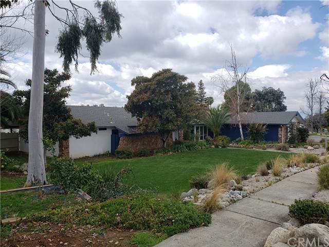 500 Silvertree Lane, Redlands, CA 92374 (#EV21102601) :: McKee Real Estate Group Powered By Realty Masters & Associates