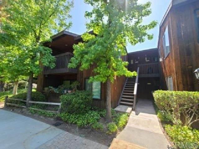 2157 Arnold Way #724, Alpine, CA 91901 (#PTP2103255) :: Mainstreet Realtors®