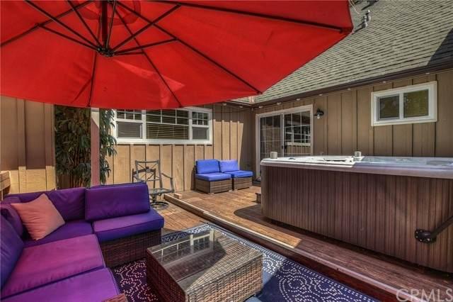 39184 Buckthorn Road, Big Bear, CA 92315 (#EV21100713) :: Blake Cory Home Selling Team