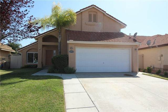 24513 Camino Meridiana, Murrieta, CA 92562 (#SW21102278) :: Team Forss Realty Group