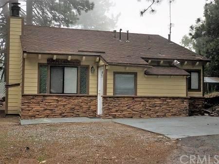 26589 Lakeview Drive, Lake Arrowhead, CA 92378 (#EV21102620) :: Mainstreet Realtors®