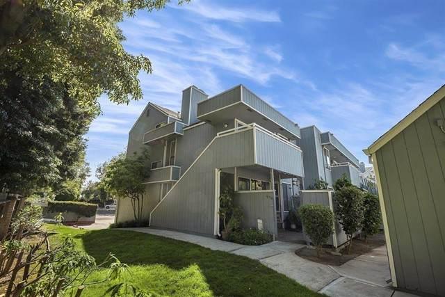 998 La Barbera Drive, San Jose, CA 95126 (#ML81843727) :: Compass