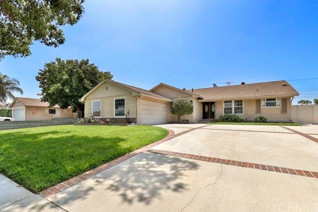 832 W Pine Street, West Covina, CA 91790 (#BB21102369) :: The Parsons Team