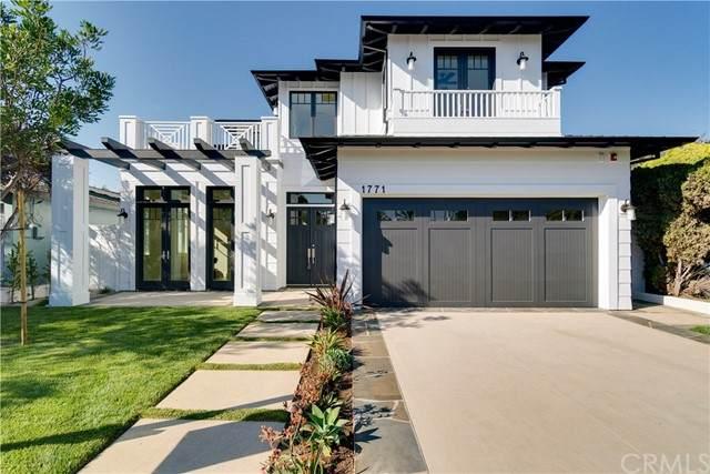 1771 Ruhland Avenue, Manhattan Beach, CA 90266 (#SB21102324) :: Powerhouse Real Estate