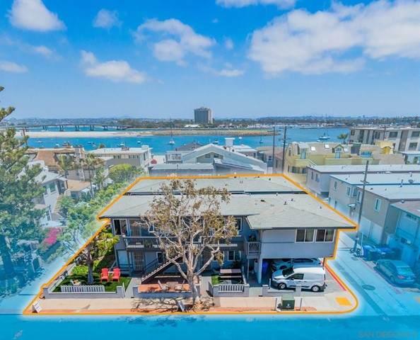 801 Coronado Court, San Diego, CA 92109 (#210012828) :: Swack Real Estate Group | Keller Williams Realty Central Coast