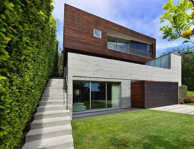 7003 Fay Avenue, La Jolla, CA 92037 (#NDP2105306) :: Massa & Associates Real Estate Group | eXp California Realty Inc